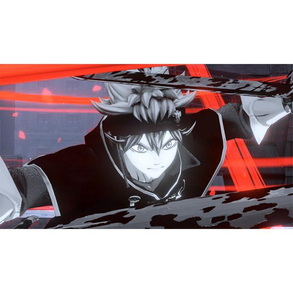 ブラッククローバー カルテットナイツ 【PS4ゲームソフト】_7