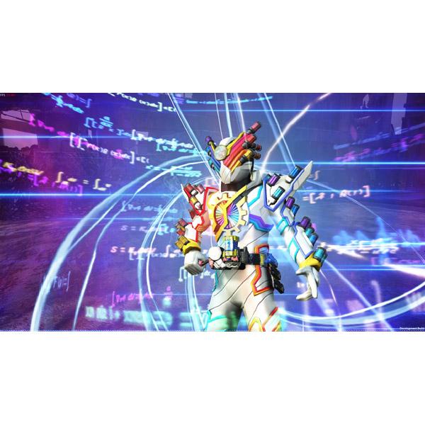 仮面ライダー クライマックススクランブル ジオウ プレミアムエディション_6