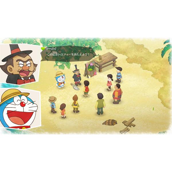 ドラえもん のび太の牧場物語 【Switchゲームソフト】_1