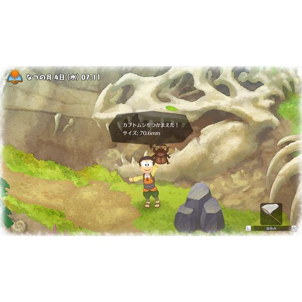 ドラえもん のび太の牧場物語 【Switchゲームソフト】_4