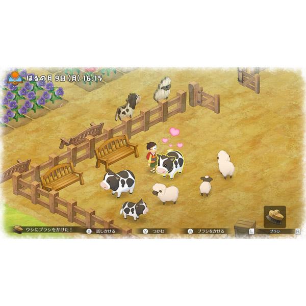 ドラえもん のび太の牧場物語 【Switchゲームソフト】_6