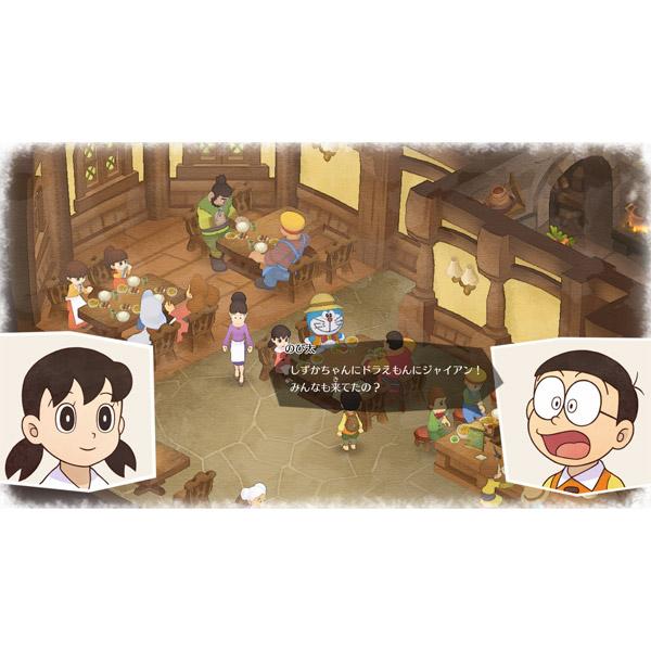 ドラえもん のび太の牧場物語 【Switchゲームソフト】_8