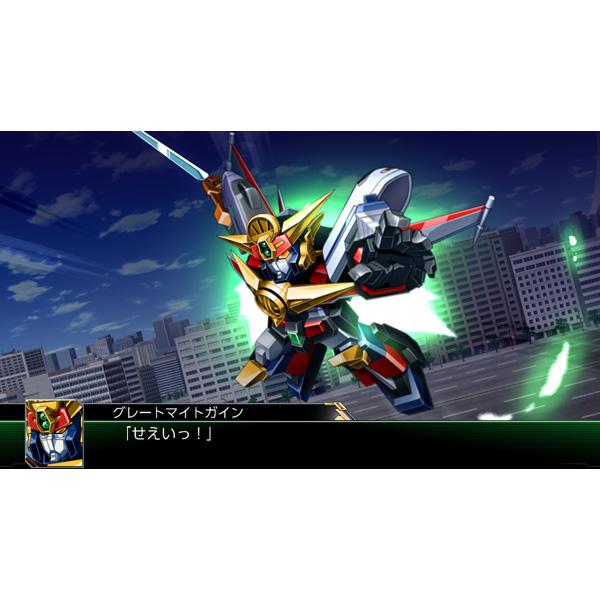 スーパーロボット大戦V 【Switchゲームソフト】_3