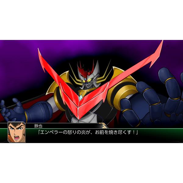 スーパーロボット大戦V 【Switchゲームソフト】_6