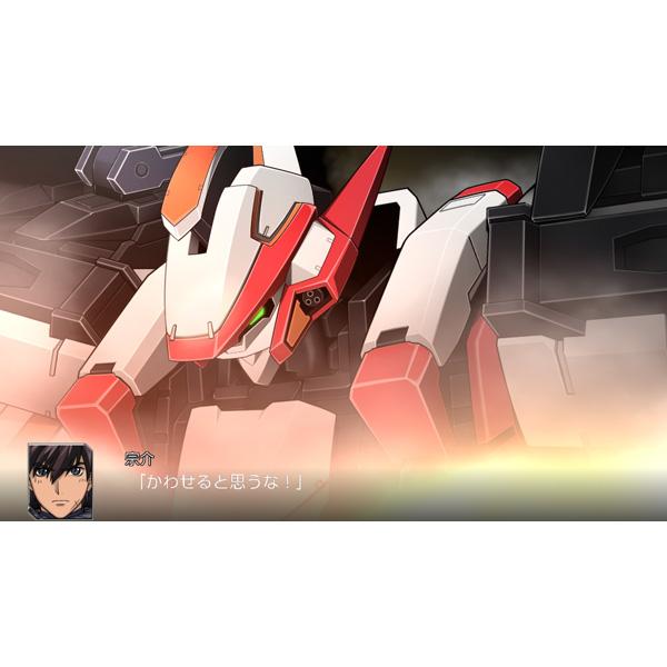 スーパーロボット大戦V 【Switchゲームソフト】_7