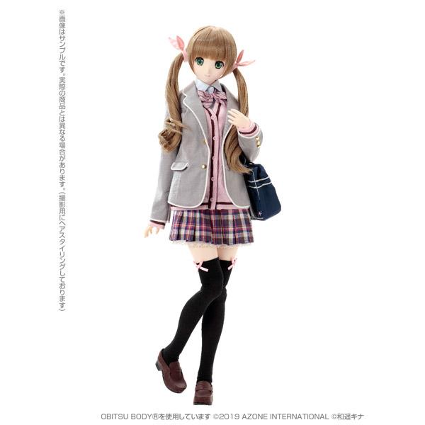 1/3 Happiness Clover (ハピネスクローバー) 和遥キナ学校制服コレクション / くれは ドール
