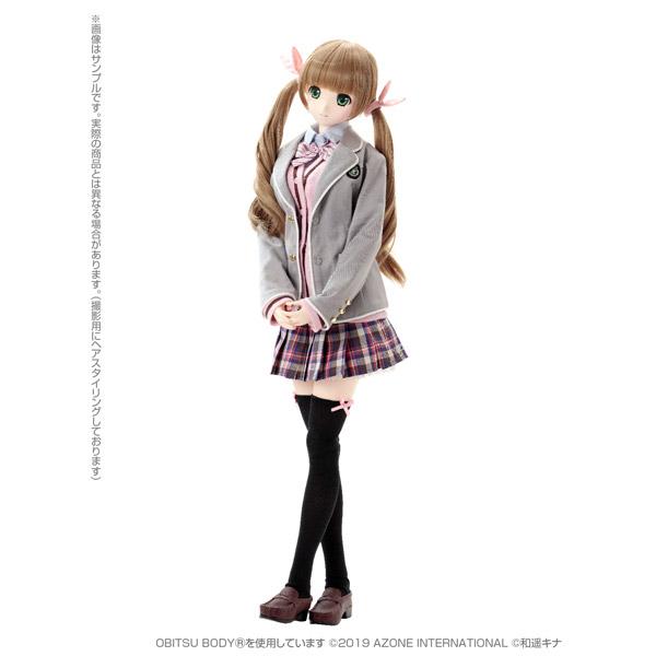 1/3 Happiness Clover (ハピネスクローバー) 和遥キナ学校制服コレクション / くれは ドール_1