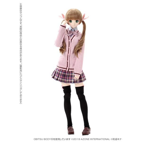 1/3 Happiness Clover (ハピネスクローバー) 和遥キナ学校制服コレクション / くれは ドール_3