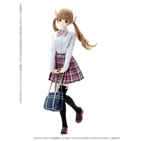 1/3 Happiness Clover (ハピネスクローバー) 和遥キナ学校制服コレクション / くれは ドール_4