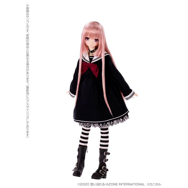 1/3 ブラックレイヴンシリーズ リリア / †拘束聖少女† ~コウソク ...