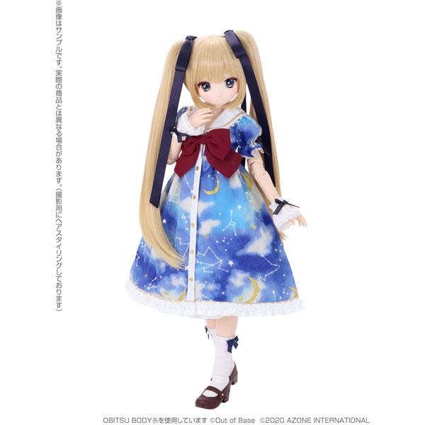 1/3 Iris Collect petit(アイリスコレクト プチ) あんな / Stellar light twins ドール_3