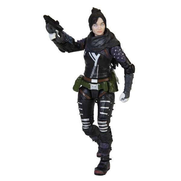 Apex Legends 6インチフィギュア Wraith   407064-12_4