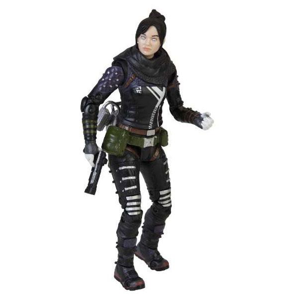 Apex Legends 6インチフィギュア Wraith   407064-12_6