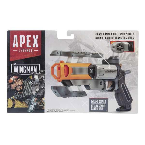 Apex Legends 1/1スケール ウィングマン   407254_2
