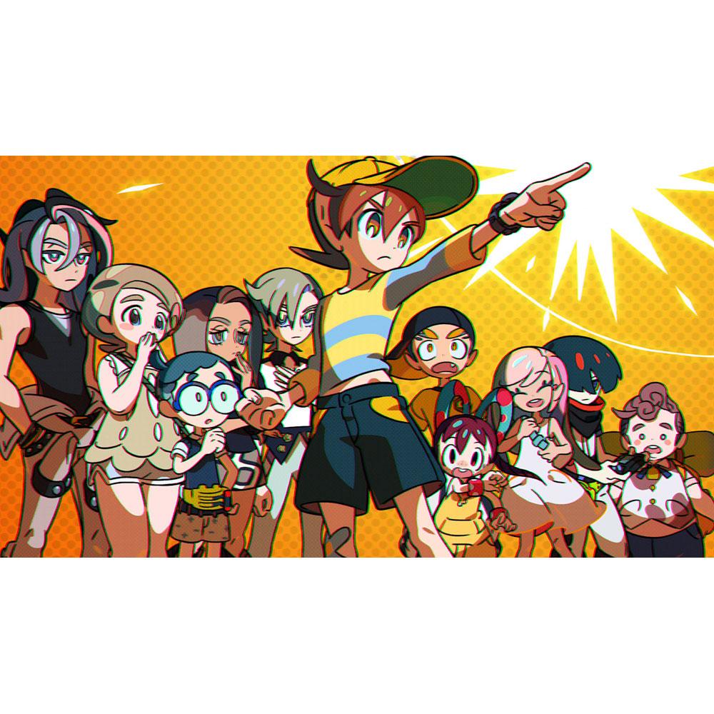ワールズエンドクラブ 【Switchゲームソフト】_5