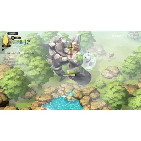 魔女の泉3 Re:Fine —人形魔女、『アイールディ』の物語— 【Switchゲームソフト】_1