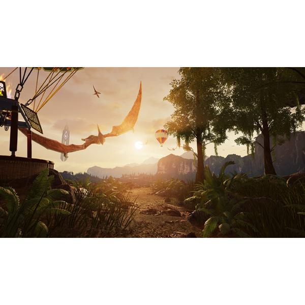 ARK Park (アークパーク) 通常版 【PS4ゲームソフト(VR専用)】_11