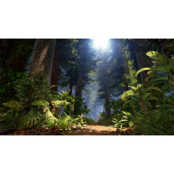 ARK Park (アークパーク) 通常版 【PS4ゲームソフト(VR専用)】_12