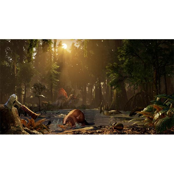 ARK Park (アークパーク) 通常版 【PS4ゲームソフト(VR専用)】_4