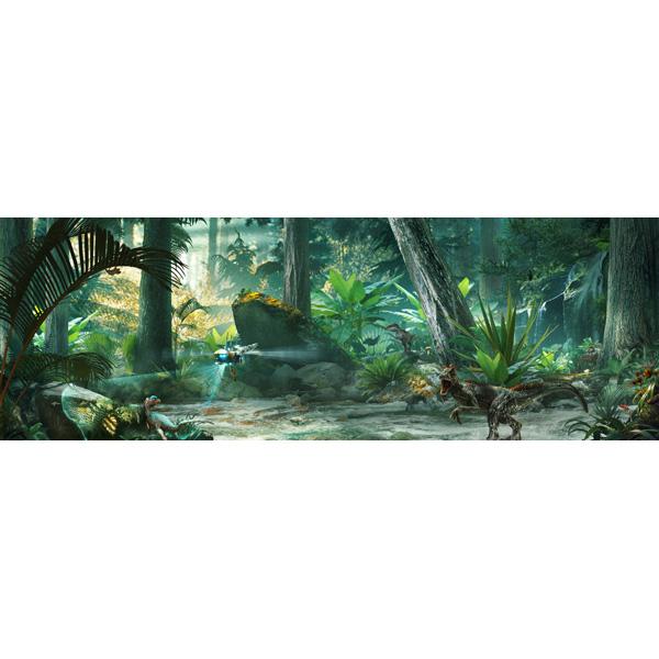 ARK Park (アークパーク) 通常版 【PS4ゲームソフト(VR専用)】_8