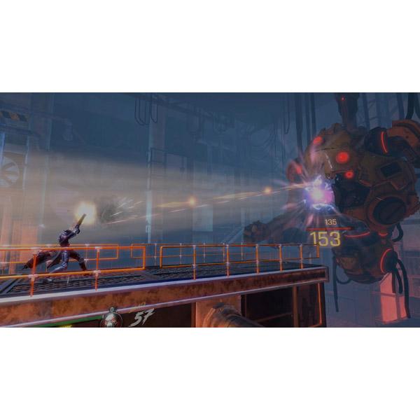 GUNGRAVE VR COMPLETE EDITION 限定版 【PS4ゲームソフト(VR専用)】_4
