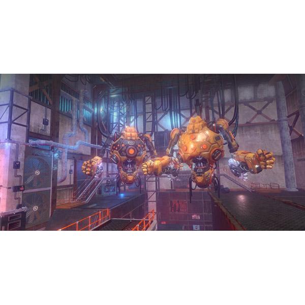 GUNGRAVE VR COMPLETE EDITION 限定版 【PS4ゲームソフト(VR専用)】_8