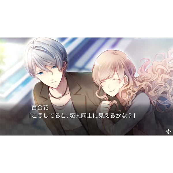 大正×対称アリス HEADS & TAILS 【PS Vitaゲームソフト】_1