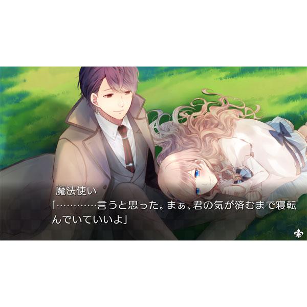 大正×対称アリス HEADS & TAILS 【PS Vitaゲームソフト】_10