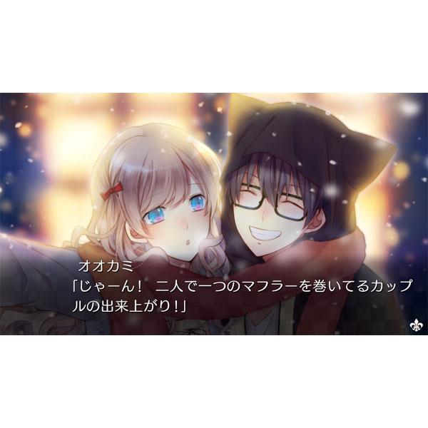 大正×対称アリス HEADS & TAILS 【PS Vitaゲームソフト】_3