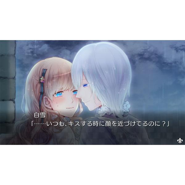 大正×対称アリス HEADS & TAILS 【PS Vitaゲームソフト】_7