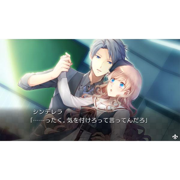 大正×対称アリス HEADS & TAILS 【PS Vitaゲームソフト】_8