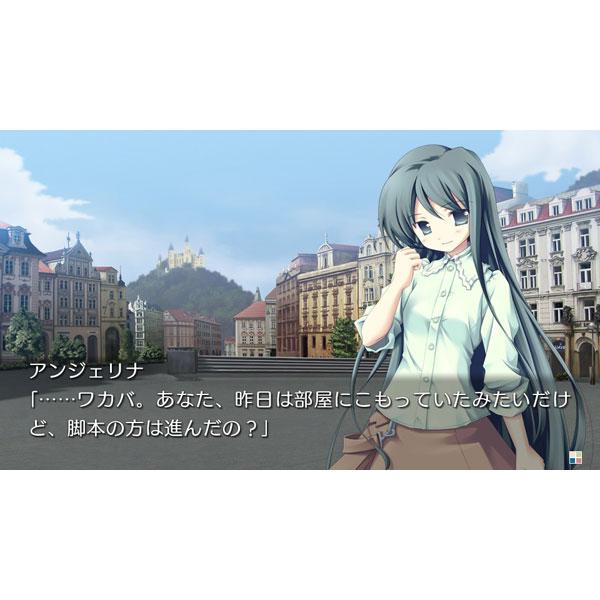 カタハネ —An' call Belle— 【PS Vitaゲームソフト】_5