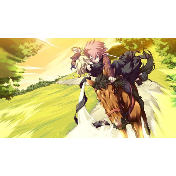 カタハネ —An' call Belle— 【PS Vitaゲームソフト】_9