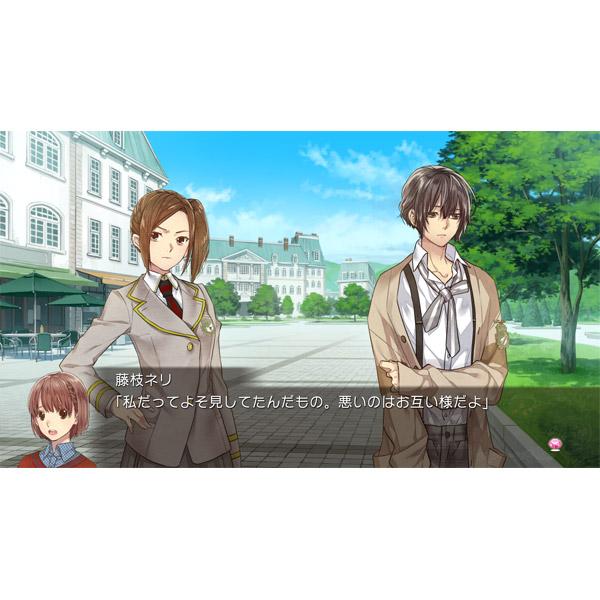 絶対階級学園 【PS4ゲームソフト】_10