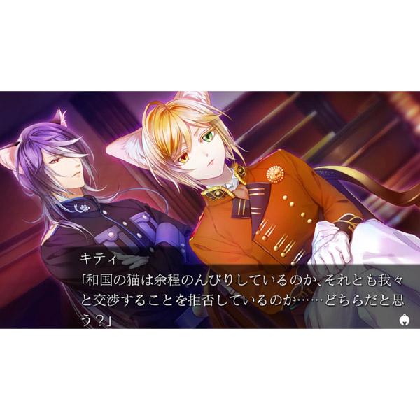 軍靴をはいた猫 【PS Vitaゲームソフト】_8