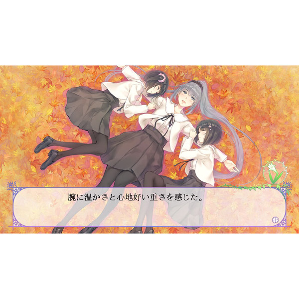 FLOWERS 四季 【Switchゲームソフト】_9