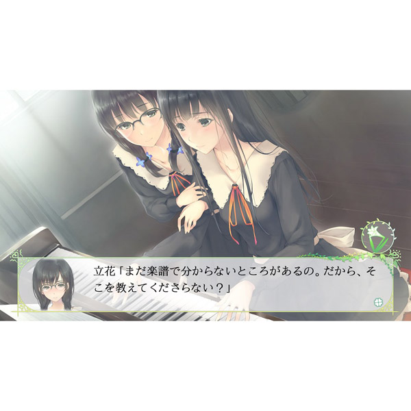 FLOWERS 四季 【Switchゲームソフト】_4