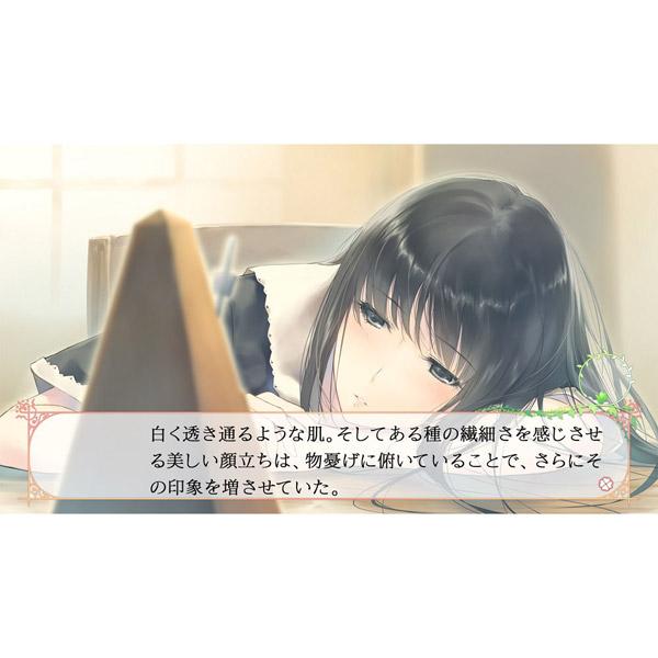 FLOWERS 四季 【Switchゲームソフト】_5