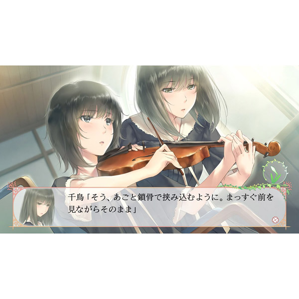 FLOWERS 四季 【Switchゲームソフト】_7