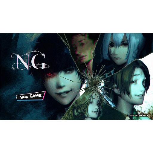 【在庫限り】 NG (エヌジー) 【PS4ゲームソフト】_1