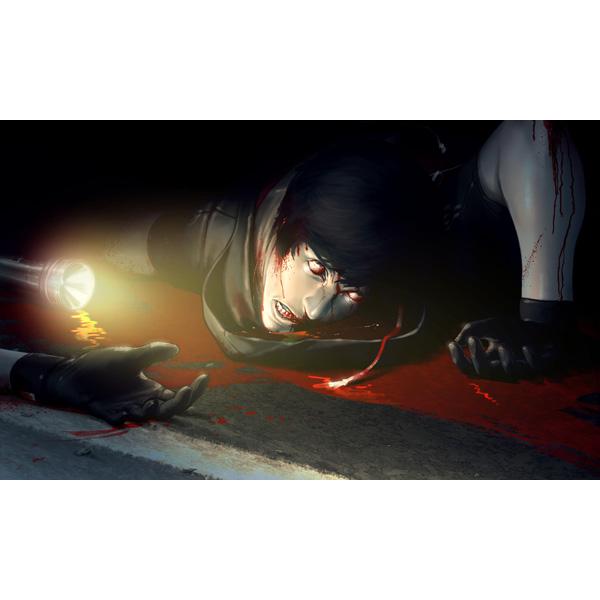 【在庫限り】 NG (エヌジー) 【PS4ゲームソフト】_3