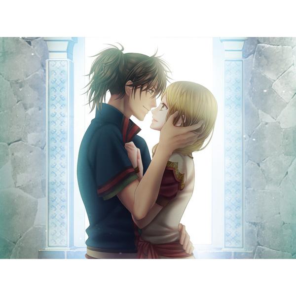 越えざるは紅い花 〜恋は月に導かれる〜 【PS Vitaゲームソフト】_4