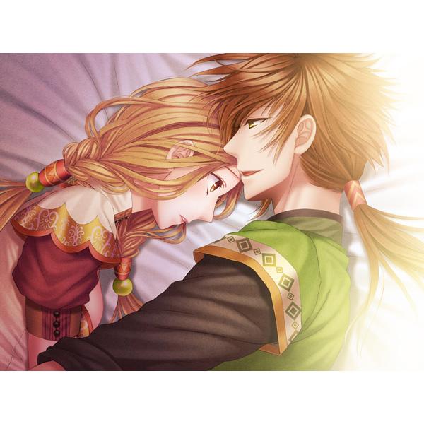 越えざるは紅い花 〜恋は月に導かれる〜 【PS Vitaゲームソフト】_8