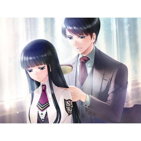 鳥籠のマリアージュ 〜初恋の翼〜 【PS Vitaゲームソフト】_4