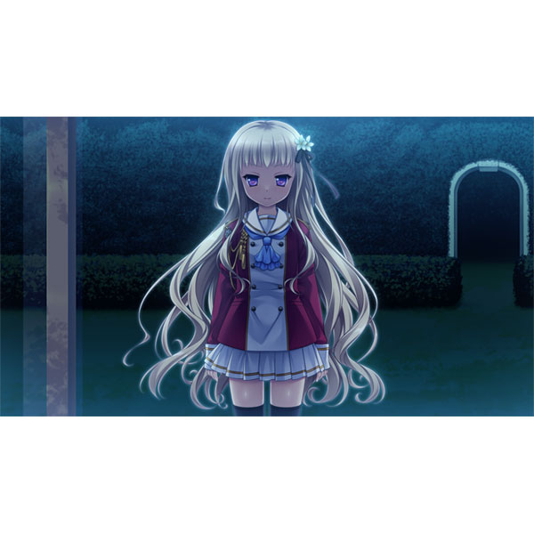 ハロー・レディ! -Superior Dynamis- 【PS Vitaゲームソフト】_4