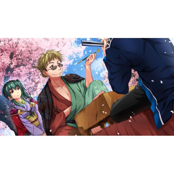 桜花裁き 斬 【PS Vitaゲームソフト】_3