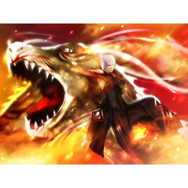 紅色天井艶妖綺譚 二藍 【PS Vitaゲームソフト】_2