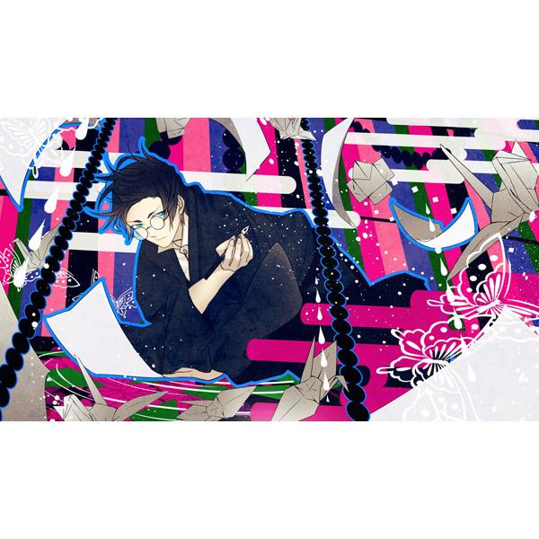 【在庫限り】 古書店街の橋姫 々 (コショテンガイノハシヒメ ノマ) 【PS Vitaゲームソフト】_3