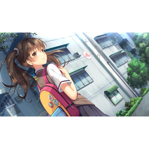 三色絵恋 (トリコロール ラブストーリー) -Tricolour Lovestory- 【PS4ゲームソフト】_1