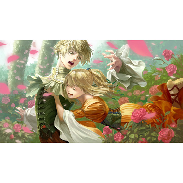 ファタモルガーナの館 DREAMS OF THE REVENANTS EDITION 【PS4ゲームソフト】_3